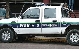 Megaoperativo en Zona Oeste: Hay 20 detenidos - InfoRegión
