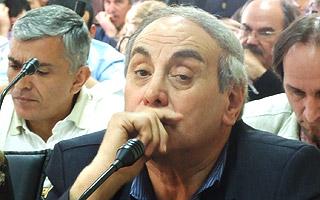 """Para Torres, sólo puede haber acuerdos """"de ideas"""" en la oposición - InfoRegión"""