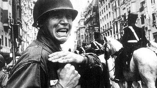 A 44 años del fallecimiento de Juan Domingo Perón – InfoRegión