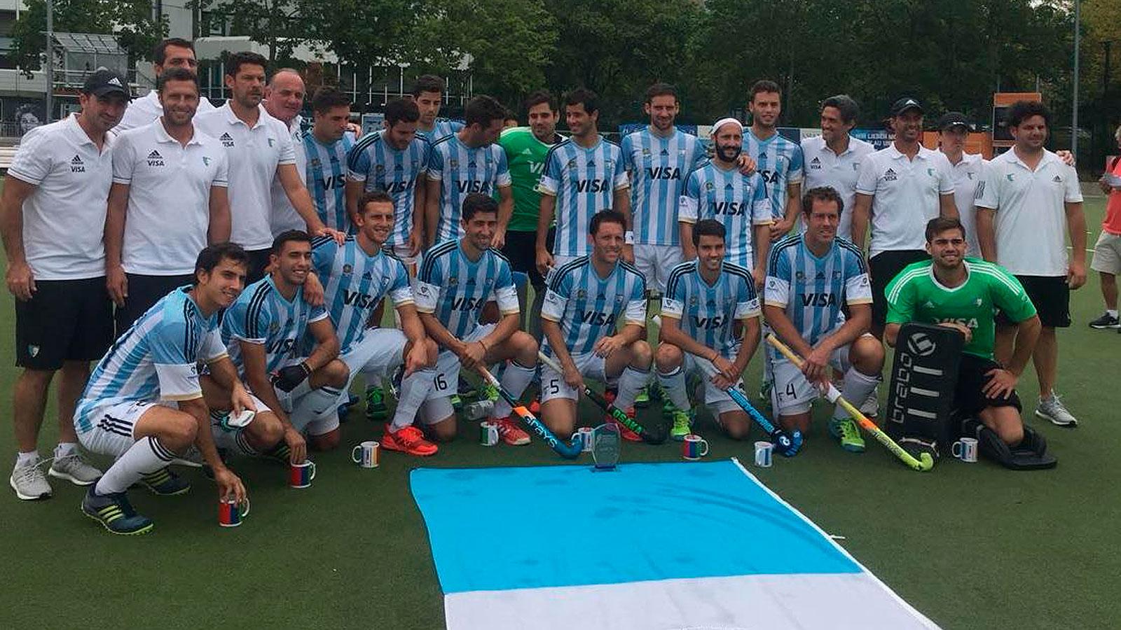 Resultado de imagen para los leones empataron con alemania 3-3 en el cuatro naciones 2018