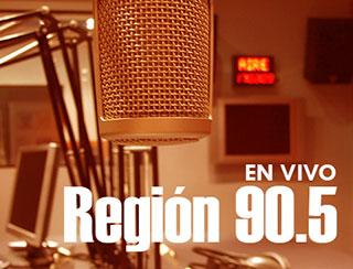 Region 90.5