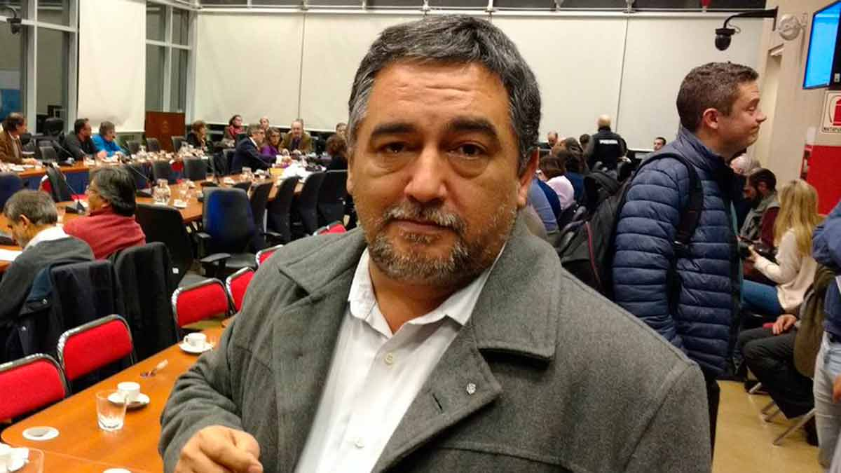 Adrián Grana – InfoRegión