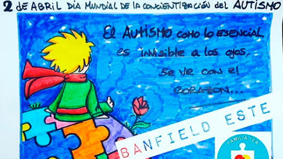 Comienzan A Pintar Un Mural Para Concientizar Sobre Autismo Inforegión