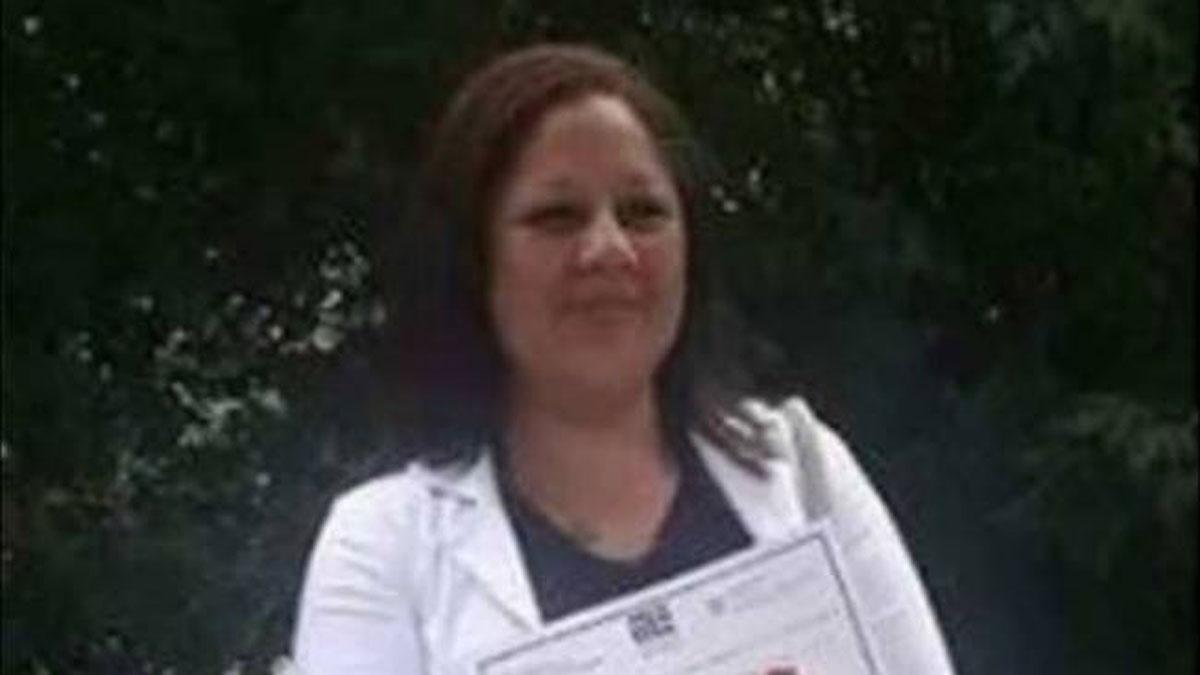 7c52709b70412 Femicidio en Ezeiza  Protesta en la fiscalía – InfoRegión