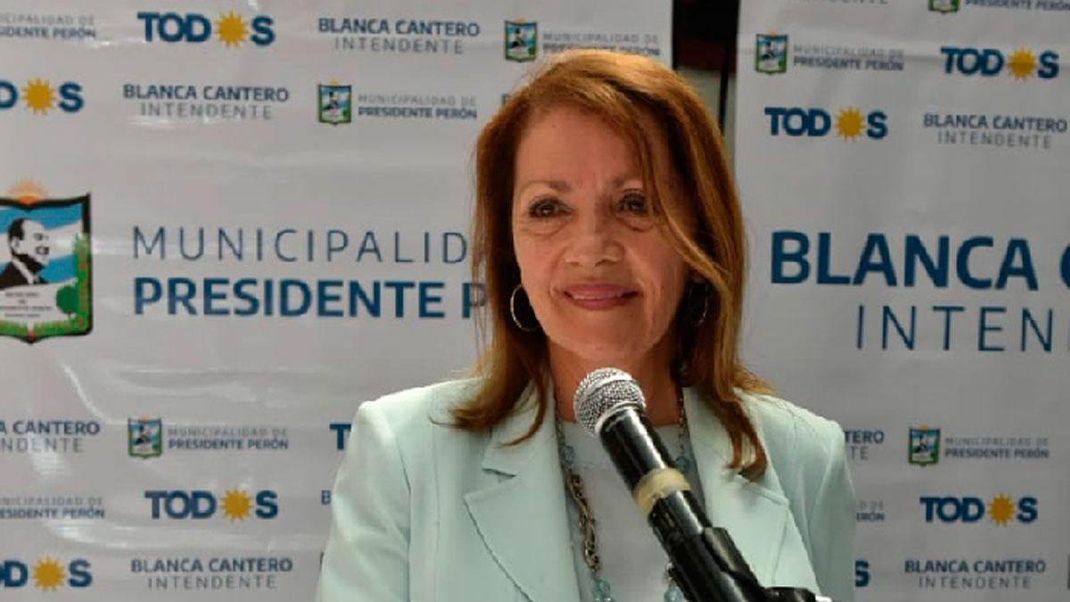 Presidente Perón: Cantero se realizó un hisopado y espera el resultado | InfoRegión