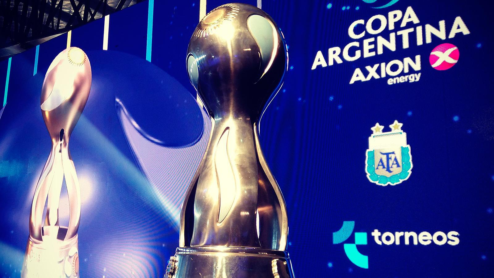 Se sorteó la Copa Argentina: los rivales de Aldosivi y Alvarado