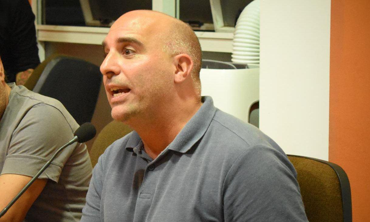 Santiago Fraschina – InfoRegión