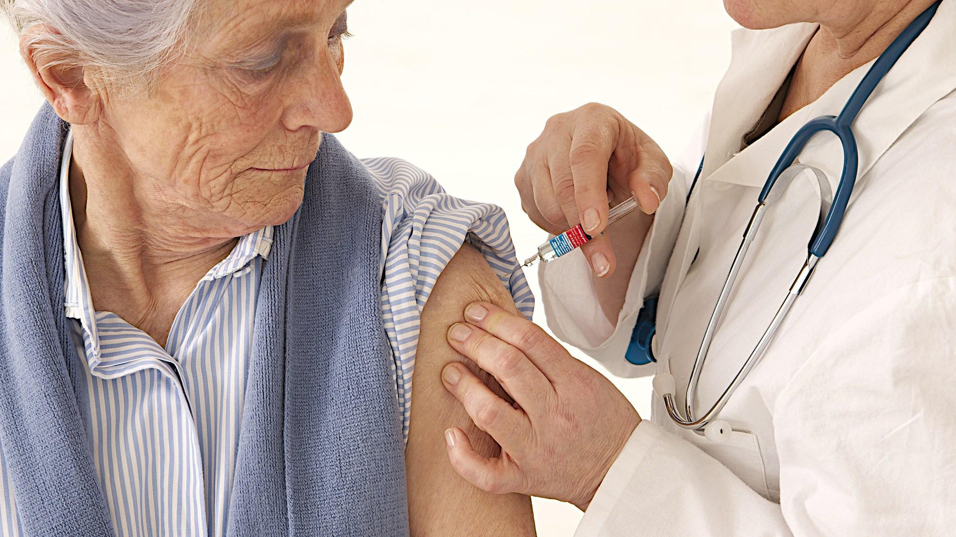 Vacunación antigripal: ¿cómo será la campaña este año? – InfoRegión