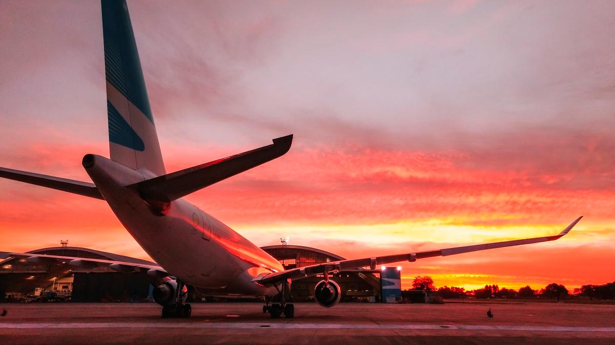 Anuncian la fusión de Aerolíneas y Austral   InfoRegión