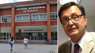 Carvalló investigó Ivermectina para enfrentar al coronavirus