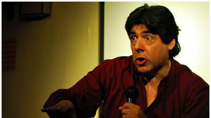 Carlos Bamaceda. La deconstrucción como método de levante