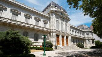 La justicia hizo lugar a un reclamos del Colegio de Magistrados